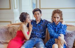Kết hợp cùng Trang Pháp và Masew, Hương Giang tiếp tục cán mốc top 1 trending YouTube