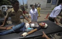 Tai nạn xe bus thảm khốc ở Ấn Độ, ít nhất 35 người thiệt mạng