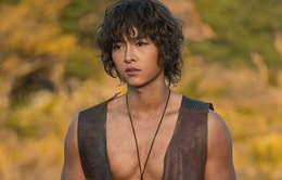 Phim của Song Joong Ki vẫn giữ rating sau tin tức ly hôn