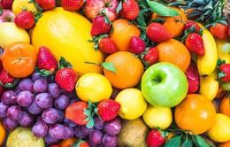 Những thực phẩm tốt cho tiêu hóa trong ngày Tết