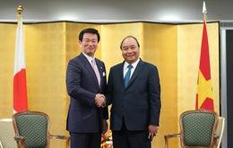 Thúc đẩy hợp tác giữa các địa phương Việt Nam - Nhật Bản