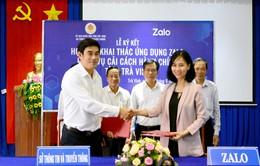 Tỉnh Trà Vinh triển khai hệ thống cổng thông tin điện tử và cổng dịch vụ công