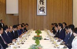 Việt Nam luôn coi Nhật Bản là đối tác tin cậy và quan trọng hàng đầu