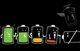 """Top 5 điện thoại có thời lượng pin """"khủng"""" nhất hiện nay"""