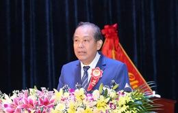 Kỷ niệm 30 năm tái lập tỉnh Quảng Bình
