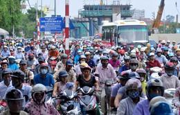 Vì sao thường xuyên xảy ra ùn tắc tại cửa ngõ phía Tây Hà Nội?