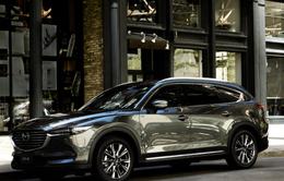 Bàn giao 350 xe Mazda CX-8 cho khách hàng sau 2 tuần