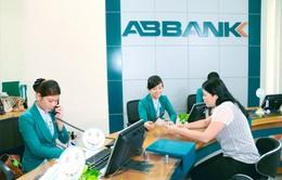 ABBANK phát hành hơn 39 triệu cổ phiếu chia cổ tức