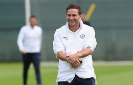 Đến Chelsea, HLV Lampark ngay lập tức yêu cầu 1 điều
