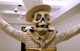 """""""Masked Singer 2"""" hé lộ trailer ấn tượng với đầu lâu biết hát"""