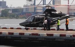 Uber triển khai dịch vụ taxi bay tại New York