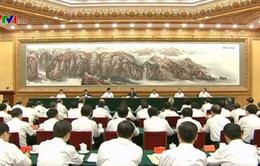 Chủ tịch Trung Quốc Tập Cận Bình chấn chỉnh cán bộ