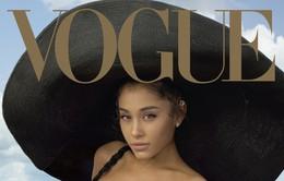 Ariana Grande: Tôi là cô gái may mắn nhất nhưng cũng bất hạnh nhất