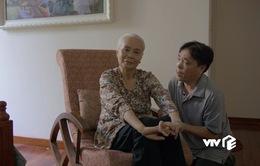 """Mê cung - Tập 23: Mẹ Đồng Vĩnh chính là """"trùm cuối"""" khiến con trai trở tay không kịp?"""