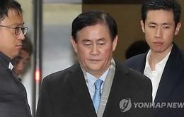 Cựu Phó Thủ tướng Hàn Quốc bị phạt tù vì nhận hối lộ