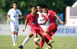 HLV và cầu thủ U17 Viettel nhận án phạt nặng vì phản ứng với trọng tài