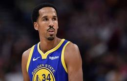 Golden State Warriors thanh lý hợp đồng với Shaun Livingston