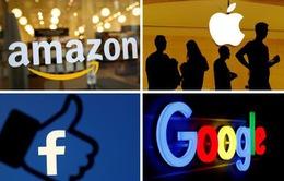 """Các """"đại gia"""" công nghệ sắp phải điều trần trước Hạ viện Mỹ"""