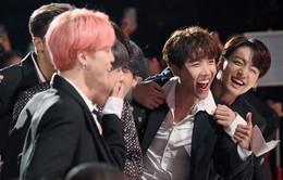 BTS là nhóm nhạc Kpop có thu nhập cao nhất thế giới năm 2019