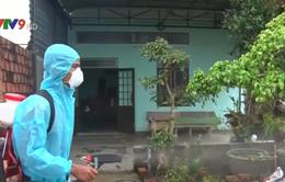 Xuất hiện 152 ổ dịch sốt xuất huyết tại Đăk Lăk