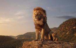 """Sau suất chiếu đầu tiên, """"The Lion King"""" được xướng danh """"tuyệt tác điện ảnh 2019"""""""
