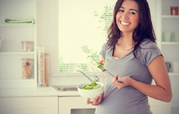 Bổ sung chất xơ trong thai kỳ để giảm nguy cơ tiền sản giật