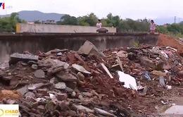 Thái Nguyên: Dự án gần 10.000 tỷ đồng bị bỏ hoang