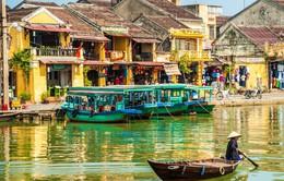 Hội An đứng đầu top 15 thành phố du lịch tốt nhất thế giới 2019