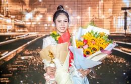 Học trò Ngọc Sơn đăng quang quán quân Thần tượng Bolero 2019
