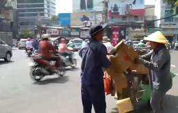 Việc tử tế: Người đàn ông cả đời không rời khỏi rác