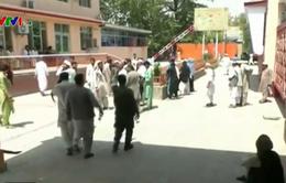 Afghanistan: Đánh bom liều chết nhằm vào đám cưới, hơn 40 người thương vong