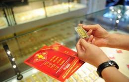 Giá vàng tăng phi mã, lên mức cao nhất trong 5 năm qua