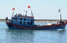 Cứu 32 ngư dân Trung Quốc gặp nạn tại Trường Sa