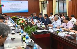 Hợp tác cải thiện chuỗi giá trị lúa gạo ở Đồng bằng sông Hồng