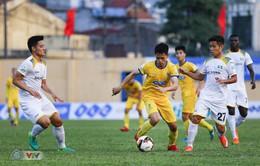 CLB Thanh Hóa - Sông Lam Nghệ An: Top 4 về tay ai? (17h00, trực tiếp trên VTV5, VTV6)