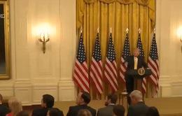 """Tổng thống Trump muốn triệu tập các """"ông lớn"""" mạng xã hội tới Nhà Trắng"""