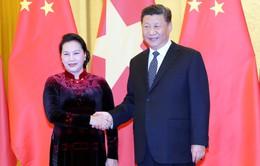 Việt Nam và Trung Quốc tăng cường hợp tác trên nhiều lĩnh vực