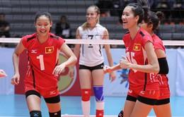 Hôm nay (13/7), ĐT bóng chuyền nữ U23 Việt Nam ra quân tại Giải U23 châu Á 2019