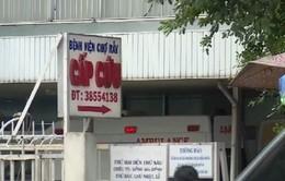 Bệnh nhân tử vong sau 4 giờ nhập viện, Bệnh viện Chợ Rẫy đình chỉ bác sĩ thăm khám