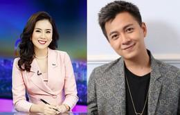 VTV Awards 2019: Vượt qua cô gái thời tiết Mai Ngọc, Ngô Kiến Huy dẫn đầu bình chọn MC được yêu thích nhất