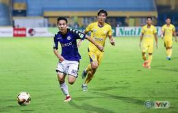 CLB Hà Nội - Sanna Khánh Hòa BVN: 3 điểm trong tầm tay! (19h00 ngày 13/7)