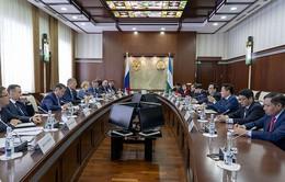 Thúc đẩy hợp tác Việt Nam và CH Bashkortostan (LB Nga)