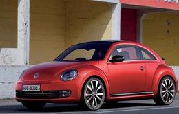 """Volkswagen chính thức dừng sản xuất """"con bọ"""" Beetle"""