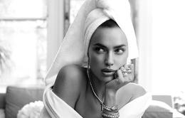 Hậu chia tay Bradley Cooper, Irina Shayk vẫn tin vào hôn nhân