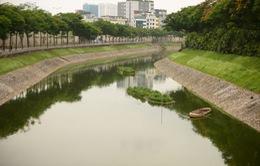 Chuyên gia Nhật Bản lo ngại nước từ Hồ Tây ảnh hưởng đến quá trình cải tạo sông Tô Lịch