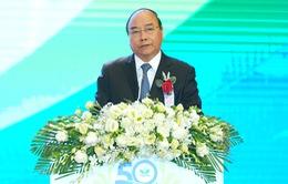 Kỷ niệm 50 năm ngày thành lập Bệnh viện Nhi Trung ương