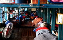 """Campuchia bãi bỏ kế hoạch xây """"nhà tù khách sạn"""""""