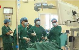Bước tiến mới trong điều trị ung thư tại Việt Nam