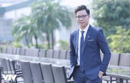 """VTV Awards 2019: BTV Hoàng Dương tự hào khi lần đầu được đề cử """"Người dẫn chương trình ấn tượng"""""""