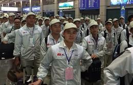 4 tỉnh đưa lao động thời vụ sang Hàn Quốc